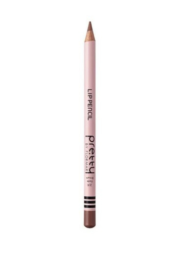 Flormar Flormar By Pretty Lıplıner 204 Nude Brown Kahve